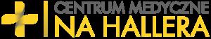 Centrum Medyczne Na Hallera - logo